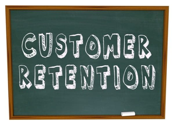 Massage client retention