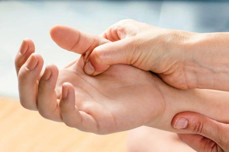 massage therapist self care